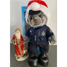 CHRISTMAS SPECIAL  Constable T. Bear (2014 ed) to 31 Dec 20