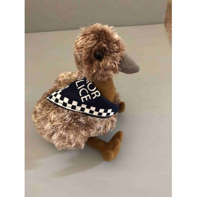 Junior Police Emu