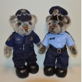 Constable T. Bear (2012 and 2014 ed)