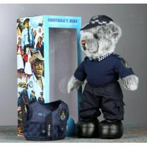 Constable T Bear (2014 ed)