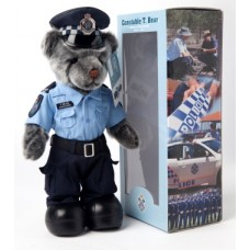 Constable T. Bear (2012 ed)