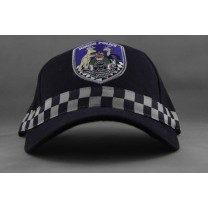 Junior Police Cap